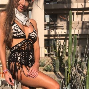 Other - Cutest/ sexy Coachella top